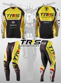 2017 TRS HEBO collection