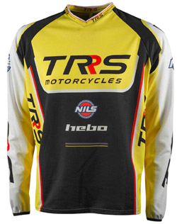 TRS TRIAL JERSEY